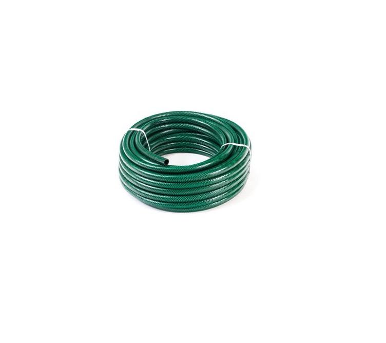 Wąż ogrodowy standard zielony  20 barów  STALCO - BR-Stalco Leżajsk