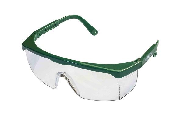 Okulary przeciwodpryskowe  DUNLIN (EN166)     STALCO - BR-Stalco Leżajsk