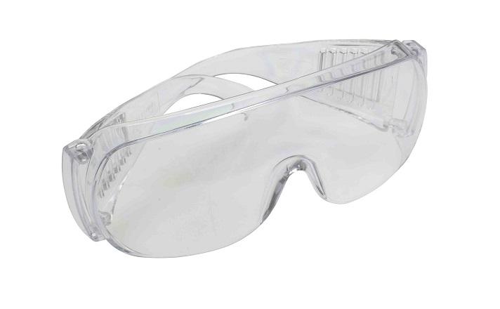 Okulary przeciwodpryskowe  BOOBY (EN 166)     STALCO - BR-Stalco Leżajsk