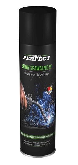 SPRAY/ Spray Spawalniczy 400ml STALCO PERFECT - BR-Stalco Leżajsk