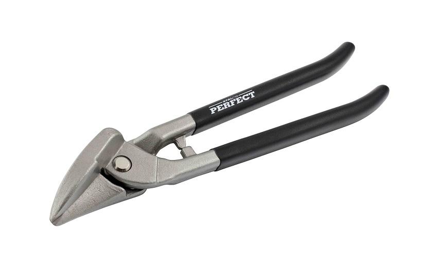 Nożyce do blachy 265mm (CrV)   STALCO  PERFECT - BR-Stalco Leżajsk