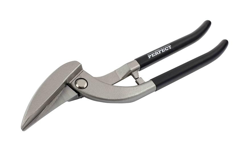 Nożyce do blachy 300mm (CrV) prawe  STALCO  PERFECT - BR-Stalco Leżajsk