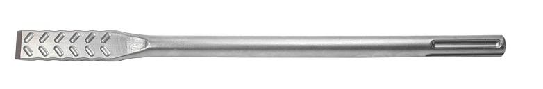 Dłuto do betonu samoostrzące wąskie SDS MAX 25x400mm  STALCO  POWERMAX - BR-Stalco Leżajsk