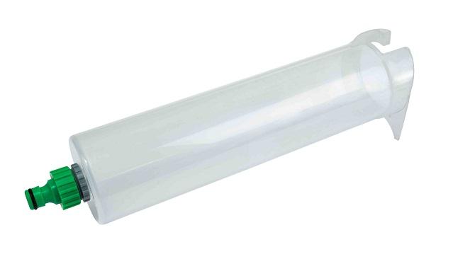 Tuba czyszcząca do wałków malarskich  285/65mm     POWERMAX - BR-Stalco Leżajsk
