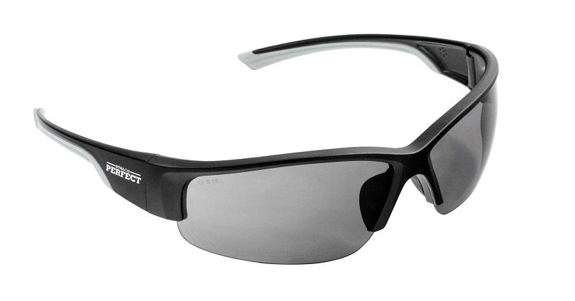 Okulary przeciwodpryskowe  SPIDER  czarne     STALCO PERFECT - BR-Stalco Leżajsk