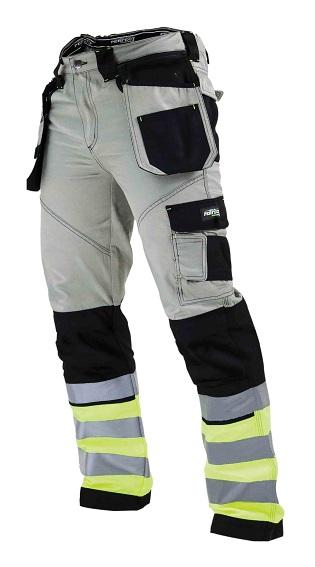 Spodnie robocze  DURA TWILL     STALCO POWERMAX - BR-Stalco Leżajsk