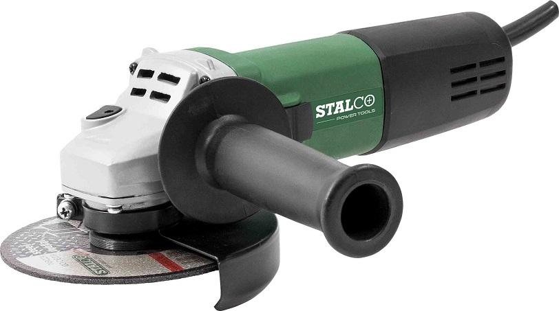 Szlifierka kątowa 125mm 840W  STALCO - BR-Stalco Leżajsk