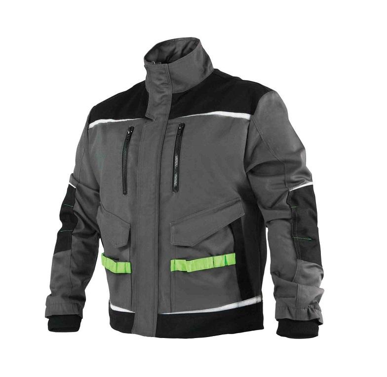 Bluza robocza  HEAVYLINE  STALCO  PERFECT - BR-Stalco Leżajsk