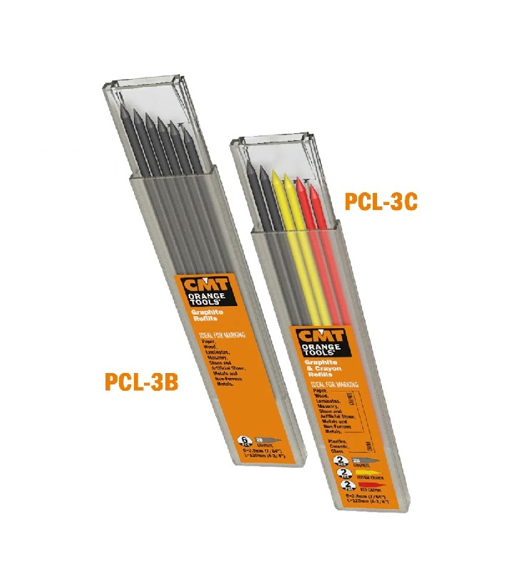 Wkład do ołówka PCL-3  CMT - BR-Stalco Leżajsk